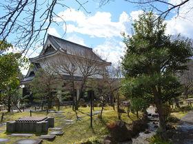 京都府 京乙訓地域・八幡市の庭園・建築巡りでますます京都通に!