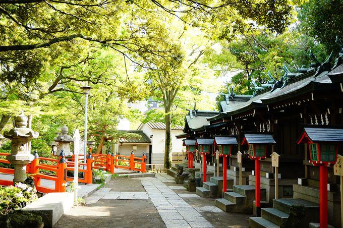 3.千葉神社