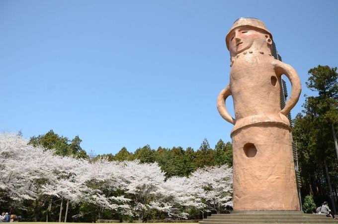 6.くれふしの里古墳公園/水戸市