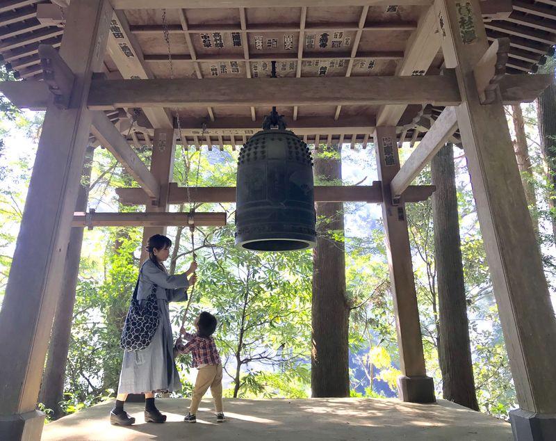 運気アップ!常陸太田市「東金砂神社」は心身浄化のパワースポット