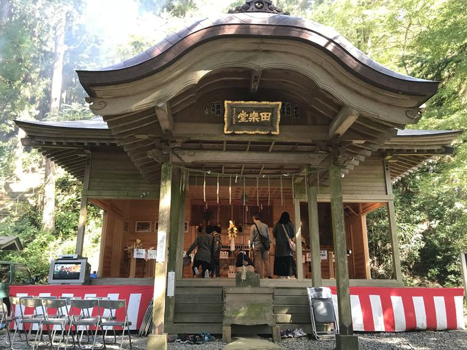 日本一開催間隔が長いお祭り!