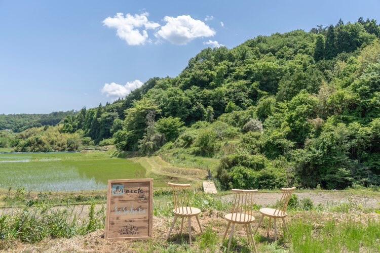 森の気配を感じられる一軒家カフェ!茨城県「山のcafe sasahara」