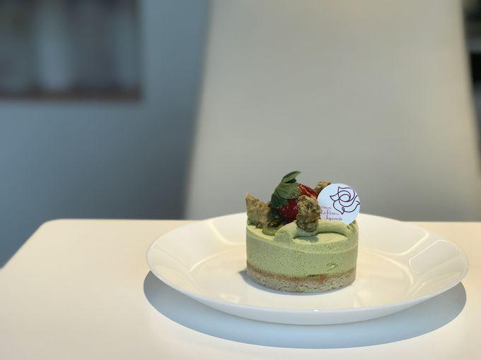 世界一のケーキ「ピクシー」を食べよう!
