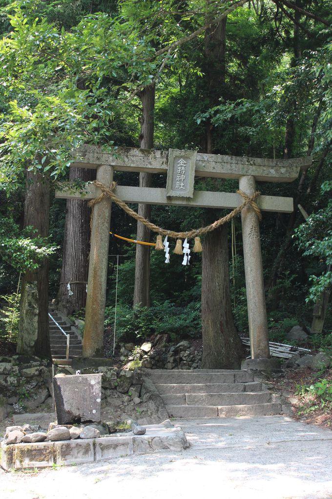 日本で一番縁起のいい名前の神社