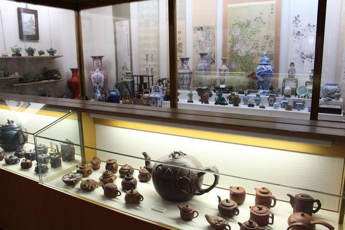必見!半端ない伝統工芸品のコレクション