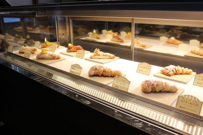 カリッと焼き上げたパリパリの新食感