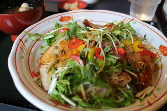 地元特産「朝倉山椒」を使ったメニューや土産物が大ブレイク