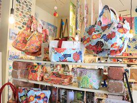 沖縄アーティストのお土産なら「沖縄の風」で決まり!