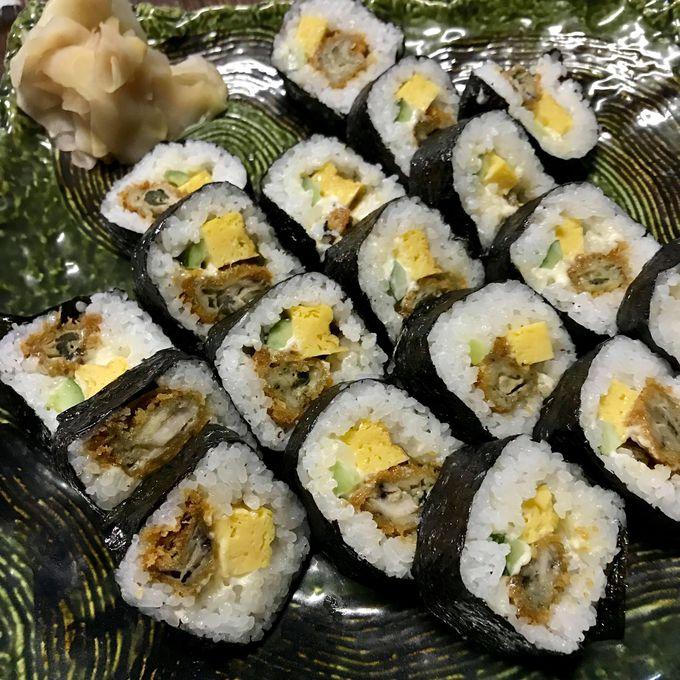 ほかにも牡蠣メニューは満載