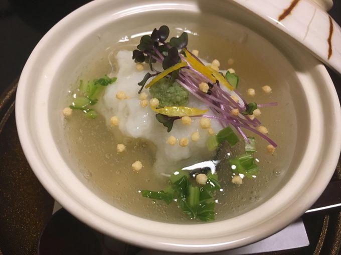 ヒネリのきいた牡蠣創作料理が魅力の「味くらぶ まさや」