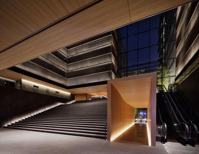 高品質な空間とおもてなしの心を感じるホテル