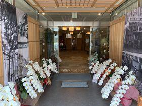 興福寺やならまち直近!「ホテル尾花」は奈良観光に超便利な好立地