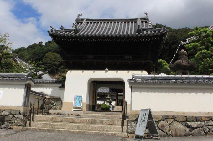 興聖寺は曹洞宗の最古の寺院