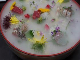 英虞湾を見下ろすラグジュアリーホテル「Villa Ryusei」で伊勢志摩の美食三昧!