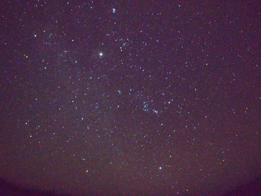 波照間島で星空を眺めるなら新月がオススメ!