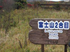 世界文化遺産登録へ、大注目の富士山2合目の遊園地ぐりんぱへ