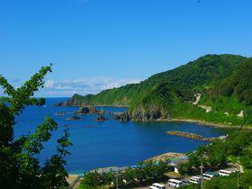 新潟一人旅おすすめ観光スポット10選 豊かな自然をゆっくり楽しみたい