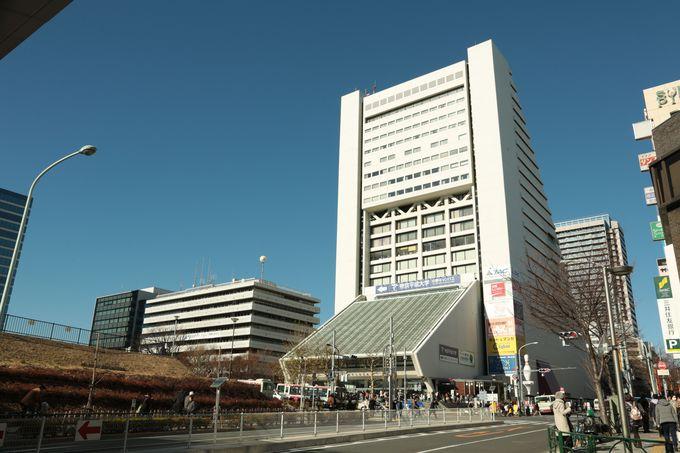 中野は、アニメ好き・旅好き・外国人が集まる街!