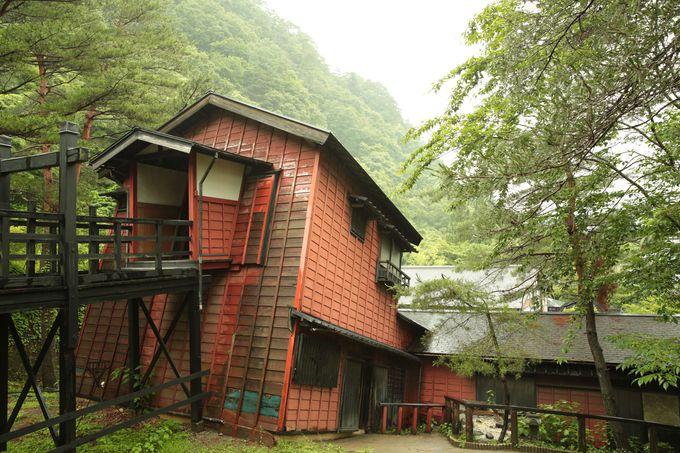 「忍者からす屋敷」で、驚きの体験を!
