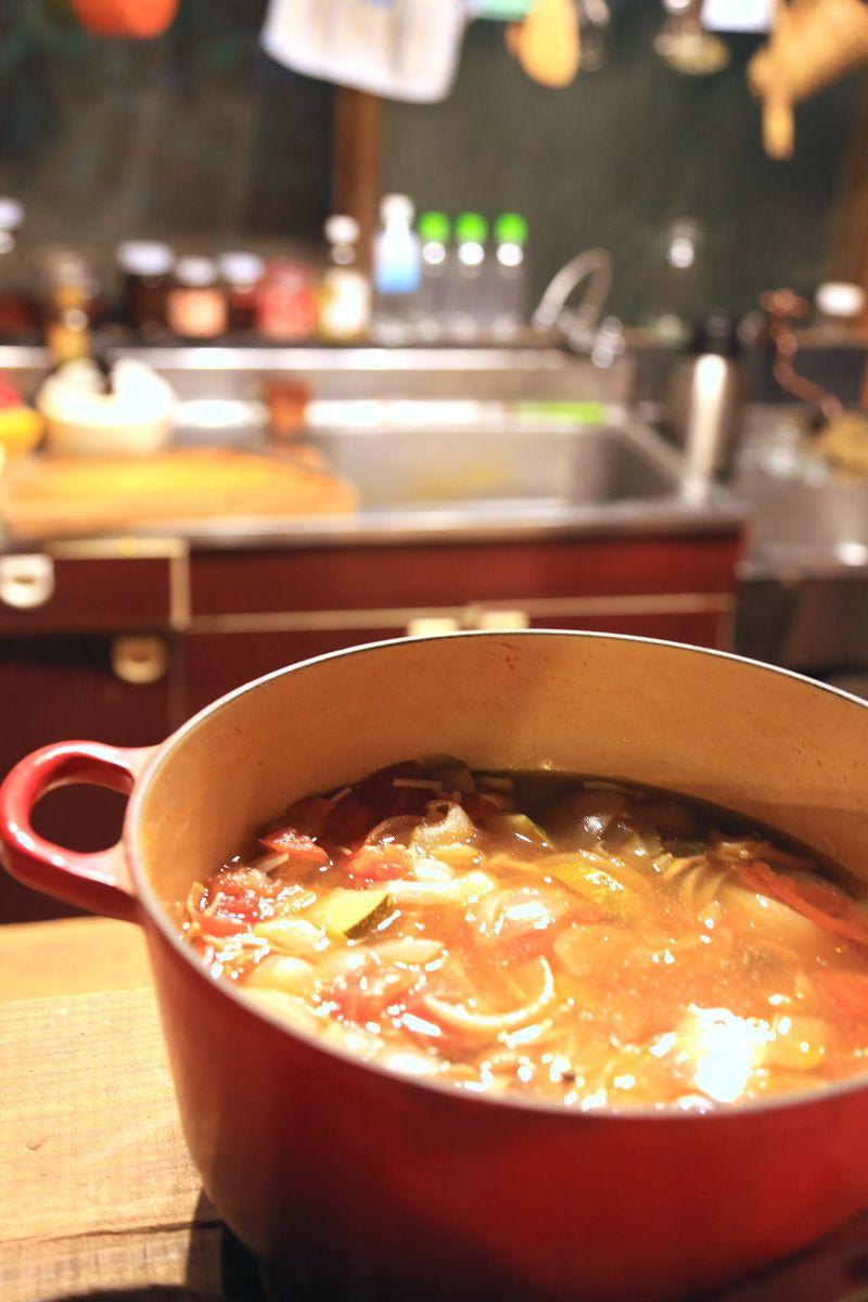 健康になりたい方必見!徳島にある宿「空音遊」がすごい!!