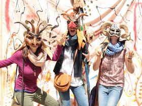 トラディショナルフェスタを楽しむ!リゾート地・マヨルカ島