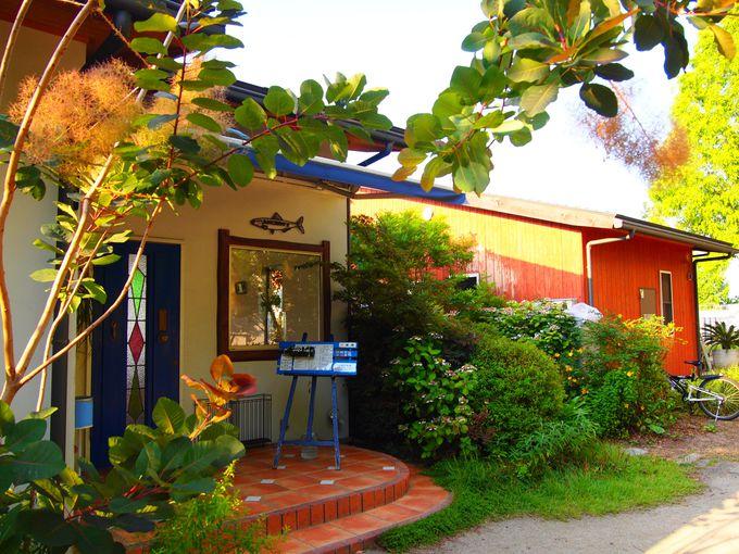 眺望抜群、絶景が楽しめる一軒屋カフェが4軒も!