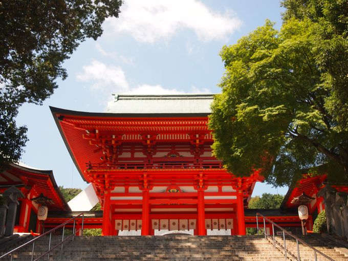 かるたの殿堂、近江神宮