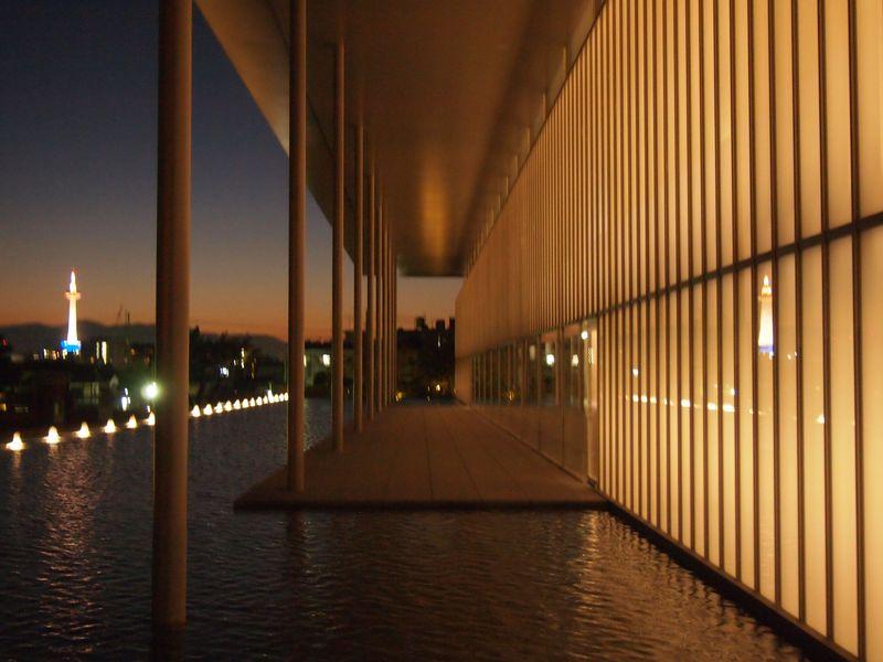憧れのナイトミュージアム体験!京都国立博物館「平成知新館」