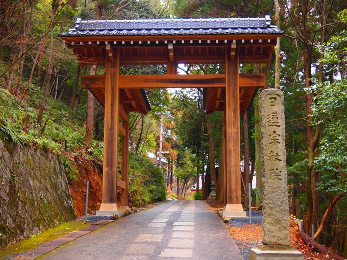 大本山 大光山本圀寺