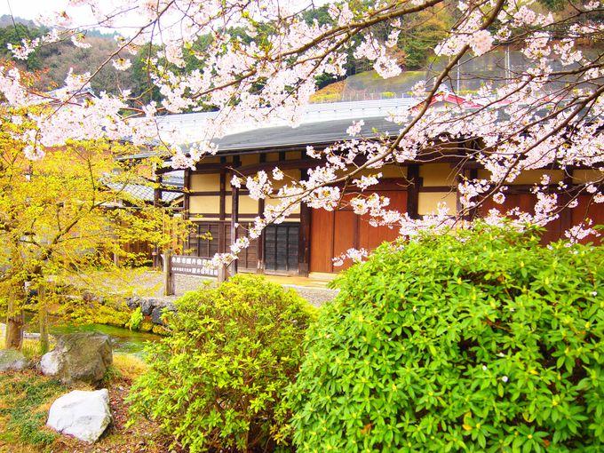 醒井宿資料館(旧醒井宿問屋場)
