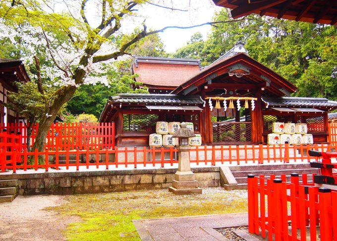 建勲神社「神門」