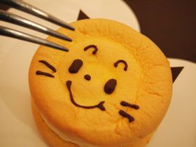 ウミャア!可愛い!名古屋で出会える猫モチーフお菓子4選