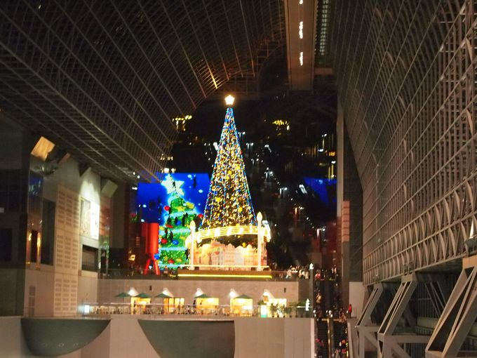 うっとりクリスマスツリー