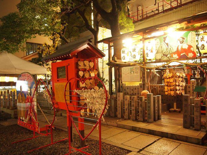 露天神社(つゆのてんじんじゃ)