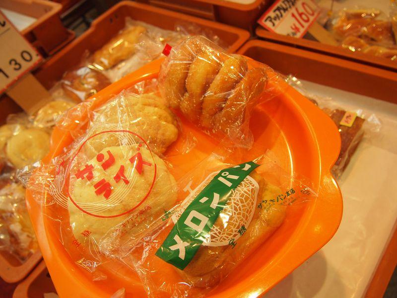 京都はパン屋のワンダーランド!老舗に新手、ご当地パンに激レアまで