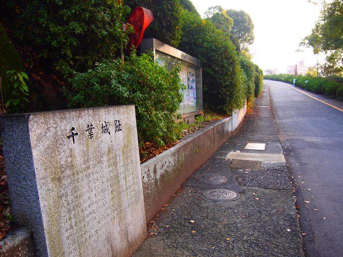 熊本城・東部