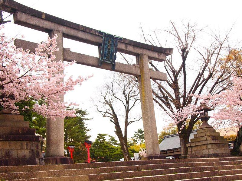 豊臣秀吉を祀る「豊国神社」