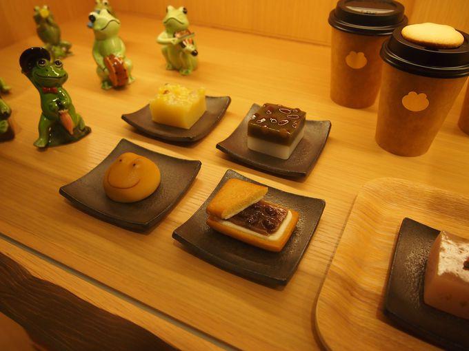 可愛いくて美味しい!名古屋のお菓子
