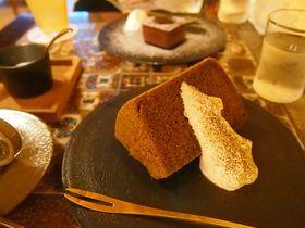 進化する京都の老舗西洋菓子舗!「村上開新堂」カフェで味わう新旧の名菓