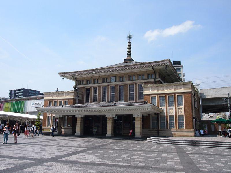 JR・近鉄奈良駅周辺のおすすめ観光スポット10選