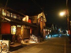 ライトアップや灯ろう流しも!京都・伏見「夜の観光」のすすめ