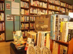 映画×書店×カフェの融合!京都出町桝形商店街「出町座」