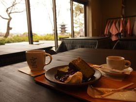 冬の京都であったか「こたつ」に入れるカフェ3選