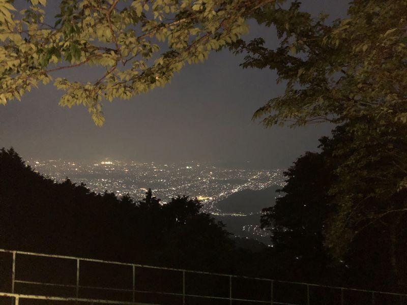 夏の京都を楽しもう!「叡山ケーブル」ナイター運行