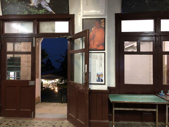「ケーブル比叡駅」