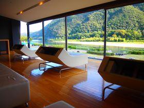 カフェや景観ラウンジも!通年開館「長良川うかいミュージアム」