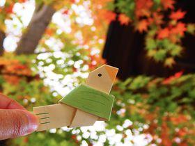 鳥のおみくじや手水も!京都市「粟田神社」のお茶目な魅力