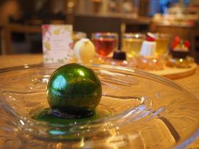 京都駅「茶寮FUKUCHA」で新たな時代の美味なるスイーツを!