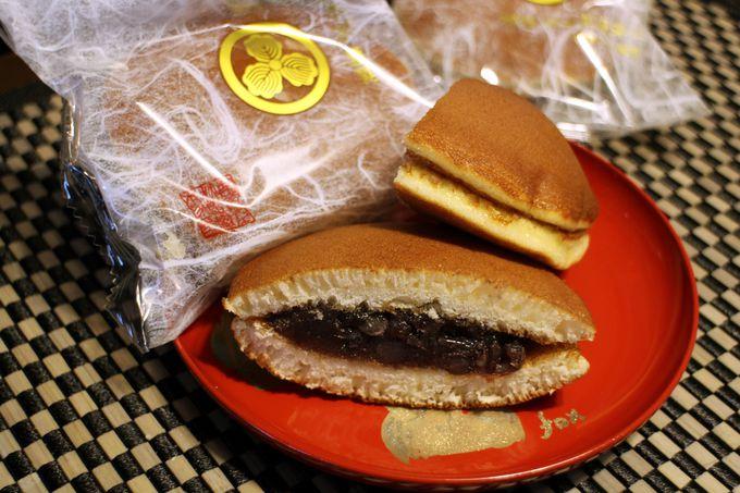 フワフワがたまらない!和菓子マニアにオススメしたい『どらやき』!