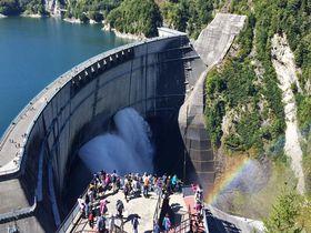 ダムカードにダムカレー!?いま旅行先として熱い「ダム」の魅力